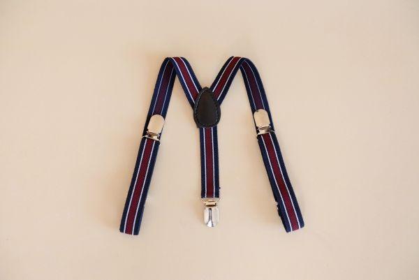 Vintage-Stil Hosenträger in vielen Farben