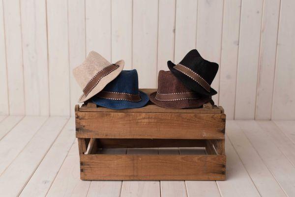 Cowboy-Hut für Jungs ab 6 Monate